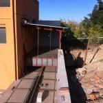 essiccatore cogenerazione a cippato di legno syngas