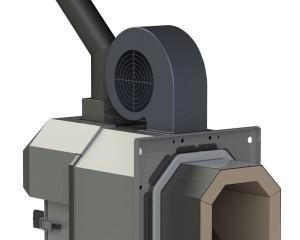 BRUCIATORE PELLET FIREFOX UNI autopulizia[:en]pellet burner 100-500kw[:]